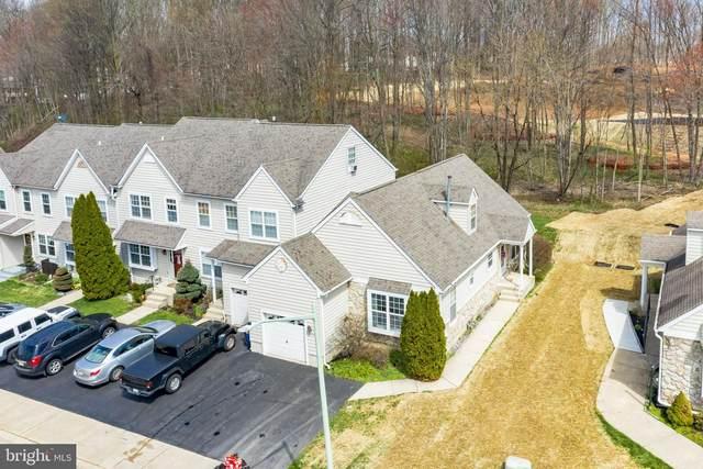 4414 Somerset Lane, ASTON, PA 19014 (#PADE543730) :: Jason Freeby Group at Keller Williams Real Estate