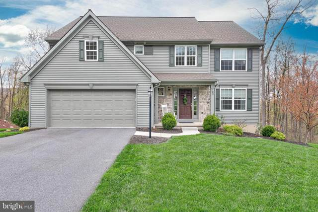 103 Kittochtinny Drive, MARYSVILLE, PA 17053 (#PAPY103336) :: The Craig Hartranft Team, Berkshire Hathaway Homesale Realty