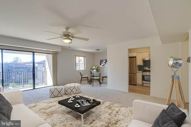 100 Monroe Street #301, ROCKVILLE, MD 20850 (#MDMC753624) :: Dart Homes