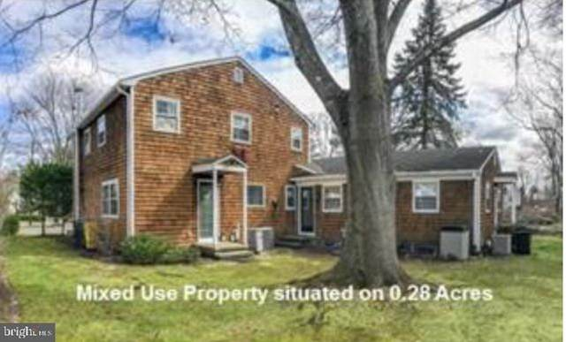 204 N Harrison Street, PRINCETON, NJ 08540 (#NJME310968) :: LoCoMusings