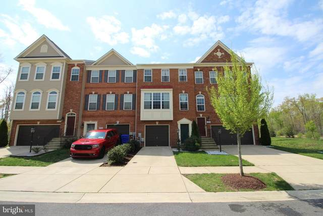 11363 Sandhurst Place, WHITE PLAINS, MD 20695 (#MDCH223714) :: The Gus Anthony Team