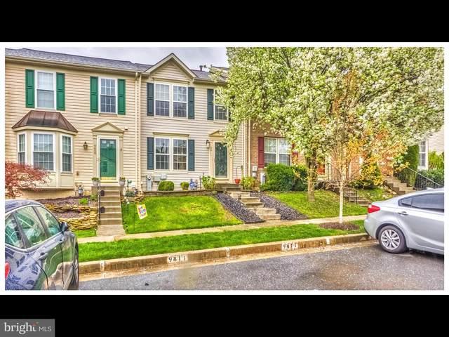9811 Bayline Circle, OWINGS MILLS, MD 21117 (MLS #MDBC525848) :: Maryland Shore Living | Benson & Mangold Real Estate