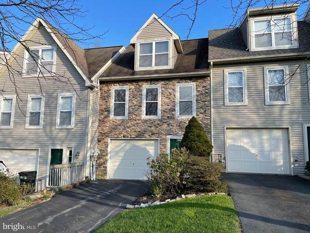 204 Oakridge Drive, MOUNTVILLE, PA 17554 (#PALA180582) :: The Heather Neidlinger Team With Berkshire Hathaway HomeServices Homesale Realty