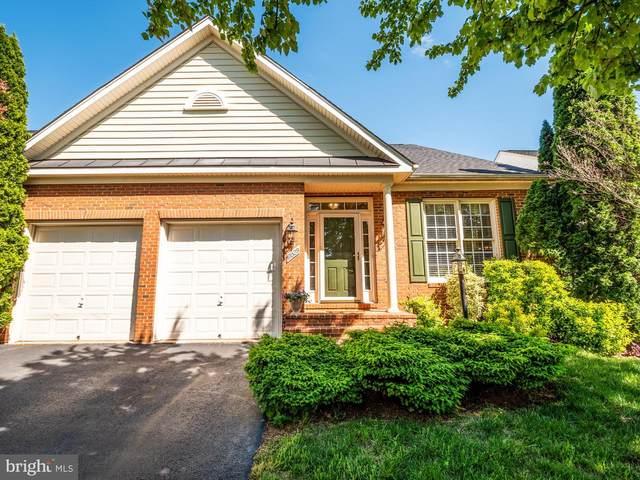 6029 Dunnbrook Terrace, HAYMARKET, VA 20169 (#VAPW519980) :: Jacobs & Co. Real Estate