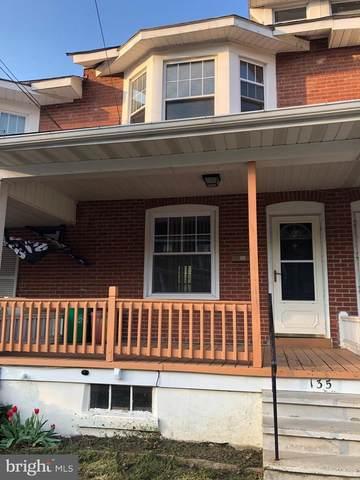135 2ND Street, READING, PA 19607 (MLS #PABK376056) :: Parikh Real Estate