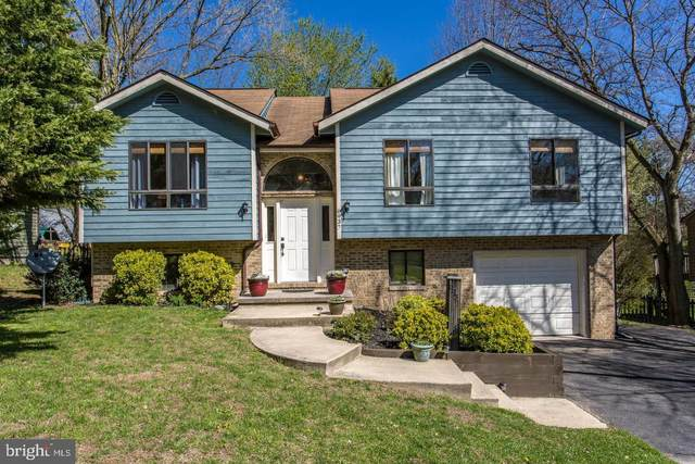 6937 Fox Chase Road, NEW MARKET, MD 21774 (#MDFR280902) :: Jim Bass Group of Real Estate Teams, LLC