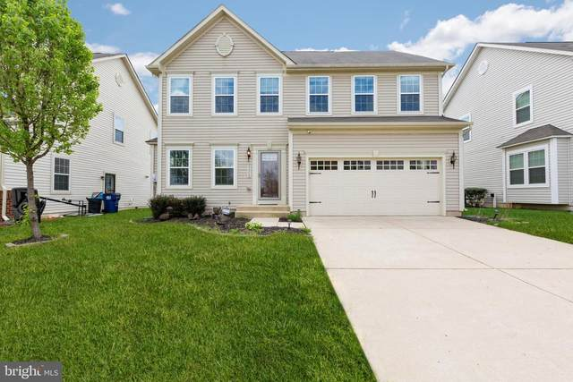 5675 Barnstormers Lane, WALDORF, MD 20602 (#MDCH223716) :: The Gus Anthony Team