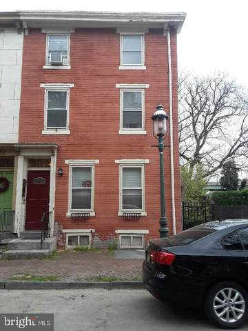 254 Mercer Street, TRENTON, NJ 08611 (MLS #NJME310976) :: Maryland Shore Living | Benson & Mangold Real Estate
