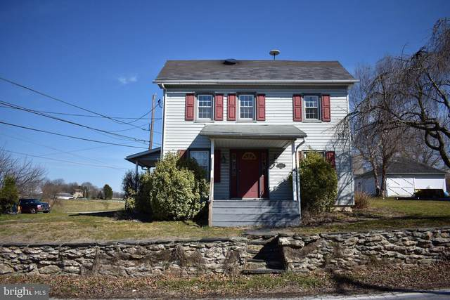 4492 Newark Road, COCHRANVILLE, PA 19330 (#PACT533962) :: Give Back Team