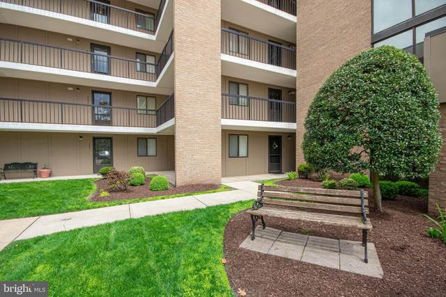 227 Canal Park Drive #101, SALISBURY, MD 21804 (#MDWC112582) :: Ram Bala Associates | Keller Williams Realty
