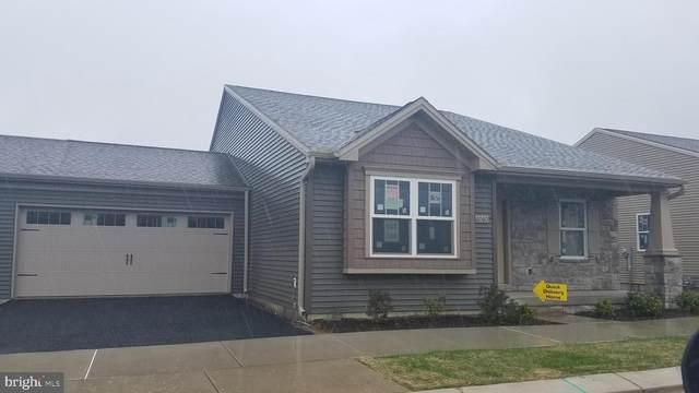 6119 Cider Mill Street, HARRISBURG, PA 17111 (#PADA132290) :: Sunrise Home Sales Team of Mackintosh Inc Realtors