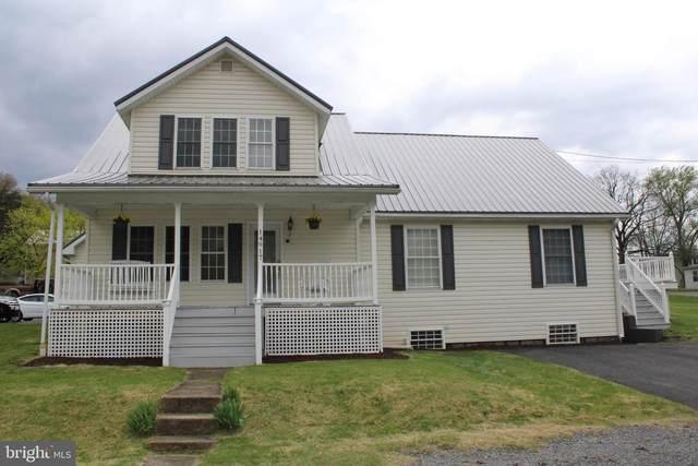 14917 Grant Street, CRESAPTOWN, MD 21502 (#MDAL136756) :: Shamrock Realty Group, Inc