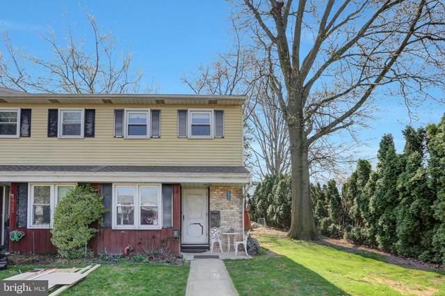 920 E Oak Street, PALMYRA, PA 17078 (#PALN118814) :: The Joy Daniels Real Estate Group