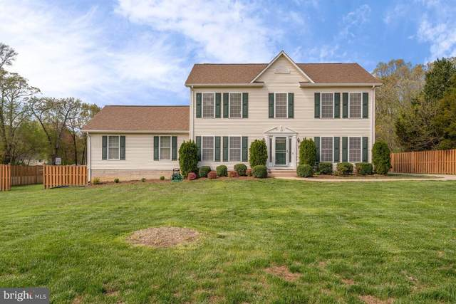 7608 Hoadly Road, MANASSAS, VA 20112 (#VAPW519982) :: Shamrock Realty Group, Inc
