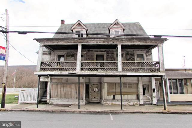 124 W Market Street, WILLIAMSTOWN, PA 17098 (#PADA132292) :: Iron Valley Real Estate