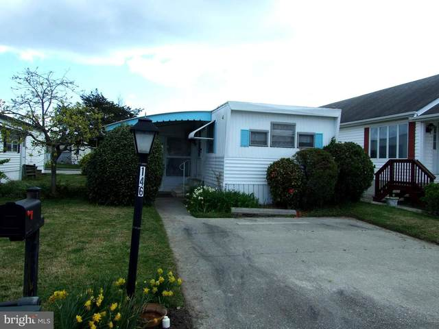 146 Pine Tree Road, OCEAN CITY, MD 21842 (#MDWO121776) :: Bright Home Group