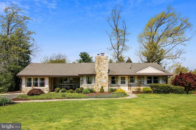 902 S Warfield Drive, MOUNT AIRY, MD 21771 (#MDFR280906) :: Bruce & Tanya and Associates