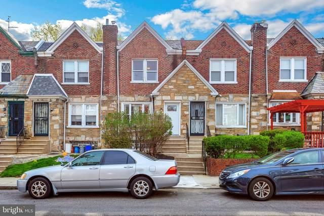 7245 Pittville Avenue, PHILADELPHIA, PA 19126 (#PAPH1007614) :: Jason Freeby Group at Keller Williams Real Estate