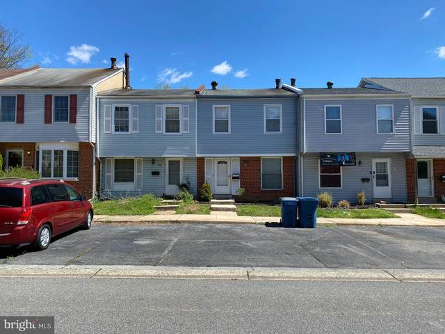 24 Keith Street, NEWARK, DE 19713 (#DENC524682) :: The Team Sordelet Realty Group