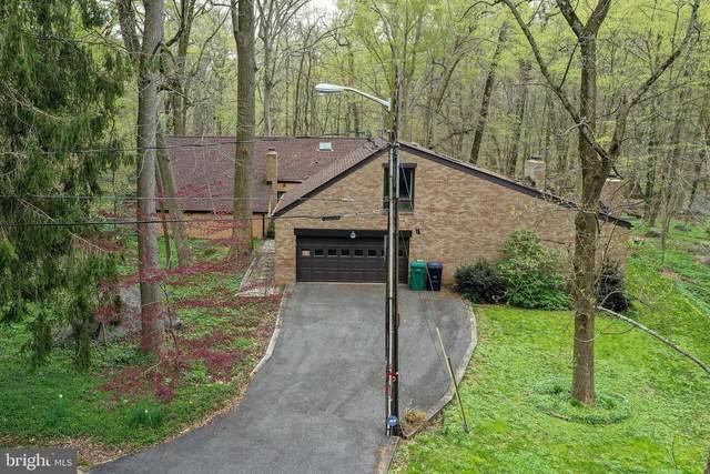 4 Big Oak Lane, WILMINGTON, DE 19810 (#DENC524684) :: The Team Sordelet Realty Group
