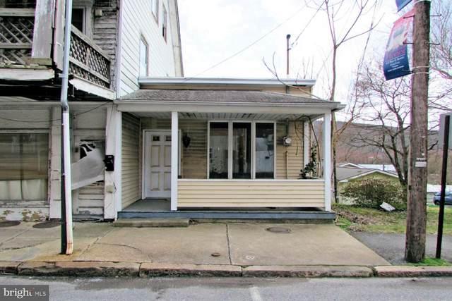 126 W Market Street, WILLIAMSTOWN, PA 17098 (#PADA132294) :: Iron Valley Real Estate