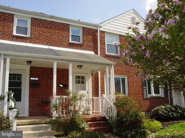 137 Garden Ridge Road, BALTIMORE, MD 21228 (#MDBC525868) :: Network Realty Group