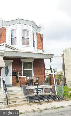 1416 N Ithan Street, PHILADELPHIA, PA 19131 (MLS #PAPH1007624) :: Kiliszek Real Estate Experts