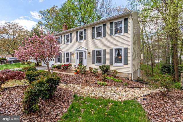 5953 Ohara Landing Court, BURKE, VA 22015 (#VAFX1194148) :: Debbie Dogrul Associates - Long and Foster Real Estate