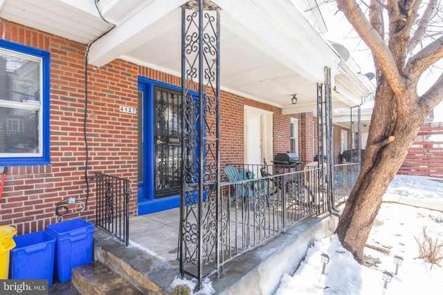 4127 Maywood Street, PHILADELPHIA, PA 19124 (#PAPH1007628) :: Nesbitt Realty
