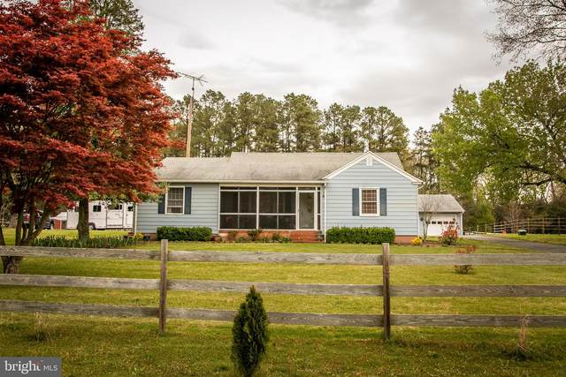 5050 Cooper Road, EDEN, MD 21822 (#MDWC112586) :: Bright Home Group