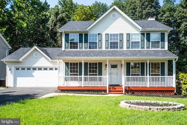 40 Tanterra Drive, STAFFORD, VA 22556 (#VAST231298) :: Debbie Dogrul Associates - Long and Foster Real Estate