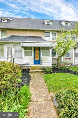 33 Admiral Boulevard, BALTIMORE, MD 21222 (#MDBC525876) :: Lucido Agency of Keller Williams
