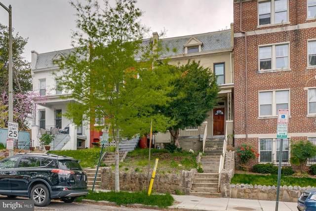 520 13TH Street NE, WASHINGTON, DC 20002 (#DCDC517408) :: Crossman & Co. Real Estate