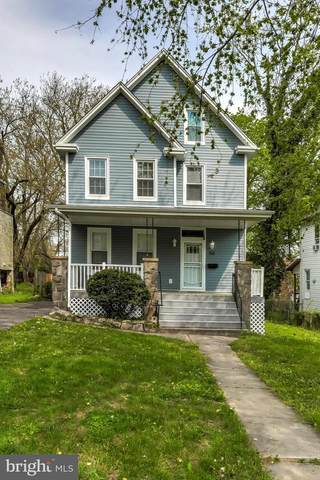 712 Springfield Avenue, BALTIMORE, MD 21212 (#MDBA547404) :: The Miller Team