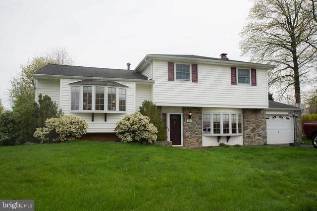 2620 Cayuga Road, WILMINGON, DE 19810 (#DENC524700) :: The Team Sordelet Realty Group