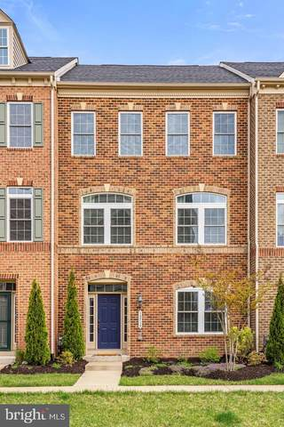 13715 Senea Drive, GAINESVILLE, VA 20155 (#VAPW519998) :: Shamrock Realty Group, Inc