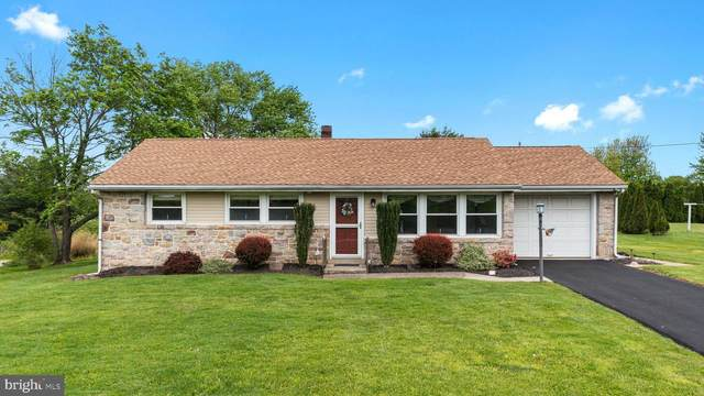 1214 S Hanover Street, POTTSTOWN, PA 19465 (#PACT533970) :: Boyle & Kahoe Real Estate