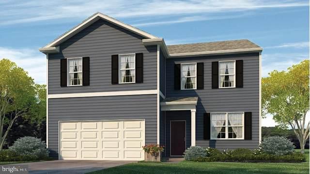 175 Winifred Drive, HANOVER, PA 17331 (#PAYK156596) :: Flinchbaugh & Associates