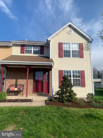 5438 Autumn Drive, HARRISBURG, PA 17111 (#PADA132300) :: Liz Hamberger Real Estate Team of KW Keystone Realty