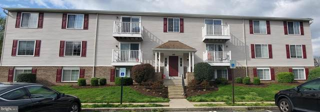 3503 Lochearn Court 503A, PASADENA, MD 21122 (#MDAA465238) :: ExecuHome Realty