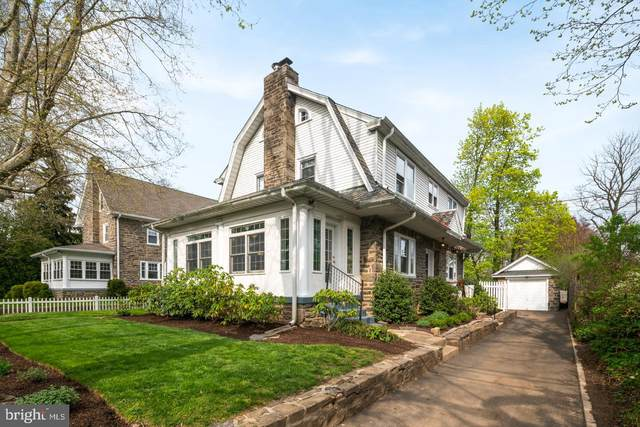 7619 Mountain Avenue, ELKINS PARK, PA 19027 (#PAMC689622) :: Jason Freeby Group at Keller Williams Real Estate