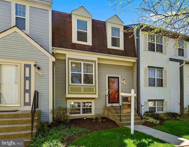 12011 Bronzegate Place #105, SILVER SPRING, MD 20904 (#MDMC753664) :: Corner House Realty
