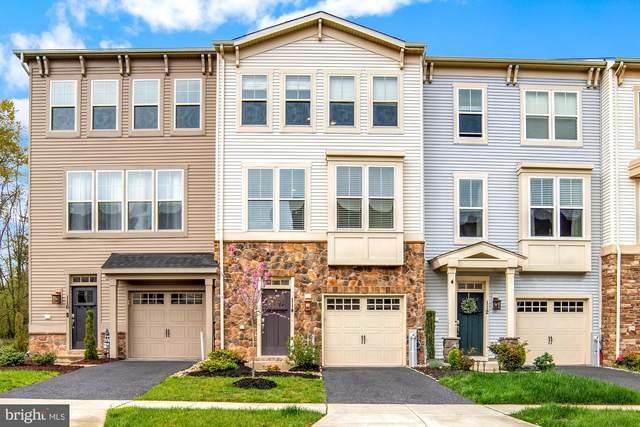 114 Nandina Lane, GLEN BURNIE, MD 21060 (#MDAA465240) :: Crossman & Co. Real Estate
