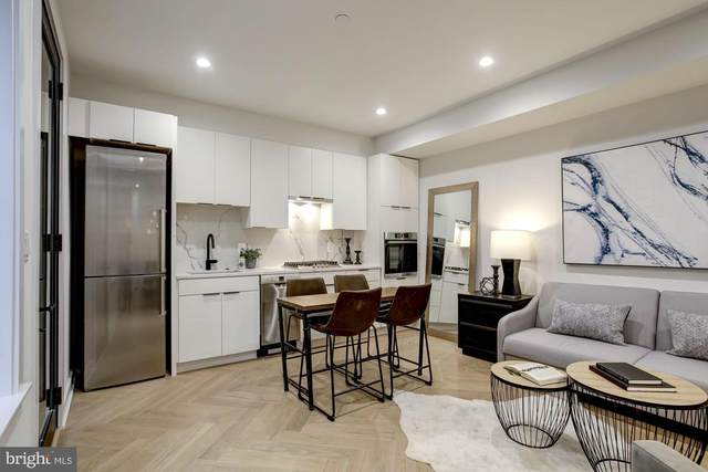 1225 11TH Street NW #2, WASHINGTON, DC 20001 (MLS #DCDC517418) :: Maryland Shore Living | Benson & Mangold Real Estate