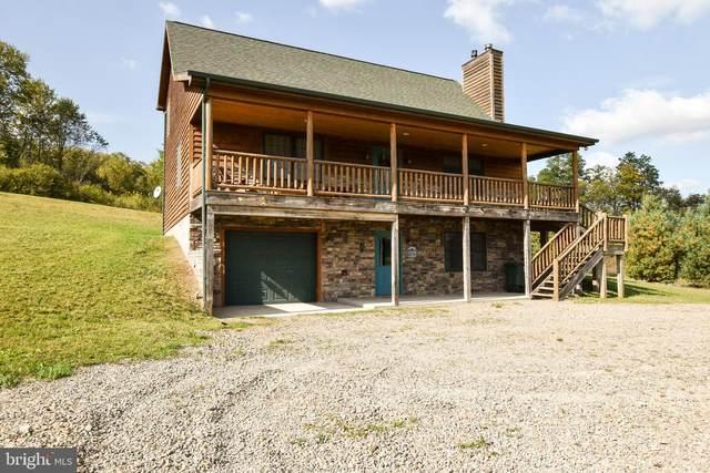 189 Glenwood Ridge Road, ACCIDENT, MD 21520 (#MDGA134968) :: Shamrock Realty Group, Inc