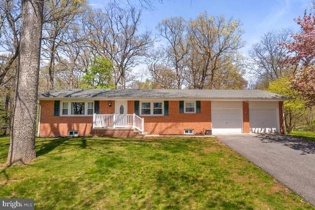 3820 Kump Station Road, TANEYTOWN, MD 21787 (#MDCR203872) :: Jacobs & Co. Real Estate