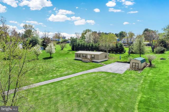 30 Pond View Drive, DELTA, PA 17314 (#PAYK156602) :: New Home Team of Maryland