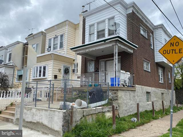 1687 Brill Street, PHILADELPHIA, PA 19124 (MLS #PAPH1007688) :: Maryland Shore Living | Benson & Mangold Real Estate