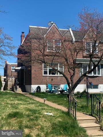 2125 Loney Street, PHILADELPHIA, PA 19152 (#PAPH1007696) :: REMAX Horizons