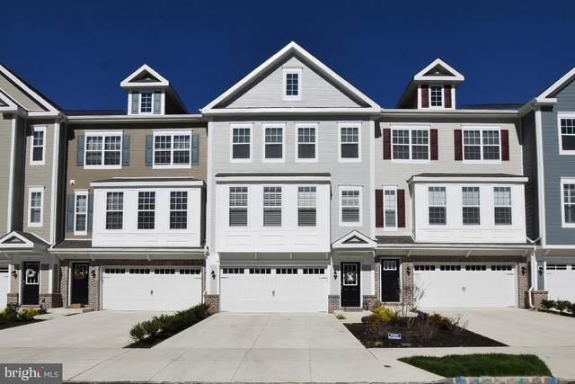 43 Eddy Way, MARLTON, NJ 08053 (#NJBL395618) :: Ram Bala Associates | Keller Williams Realty